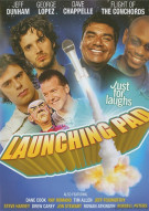 Just For Laughs: Stand-Up: Vol. 3 - Launching Pad Movie