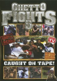 Ghetto Fights 5 Movie