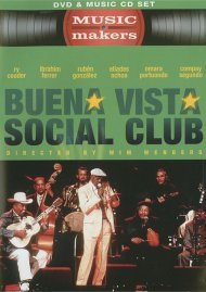 Buena Vista Social Club (Music Makers) Movie