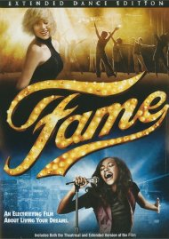 Fame: Extended Dance Edition Movie