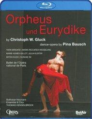 C.W. Gluck: Orpheus Und Eurydike Blu-ray