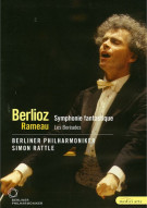 Berlioz, Rameau: Symphonie Fantastique Movie