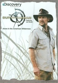 Survivorman: Alone In The American Wilderness Movie