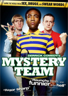 Mystery Team Movie