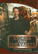 Stories From The Vaults: Season 1 Movie