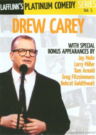 Lafflink Platinum Comedy Series Vol. 5: Drew Carrey Movie