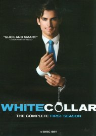 White Collar: The Complete First Season Movie