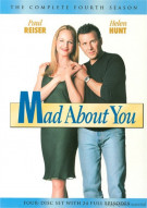 Mad About You: The Complete Fourth Season Movie