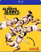 Its Always Sunny In Philadelphia: Season 5 Blu-ray