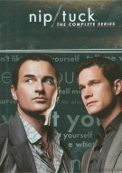 Nip/Tuck: The Complete Series Movie