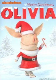Merry Christmas, Olivia Movie