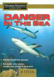 Danger In The Sea Movie
