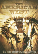 American West, The Movie