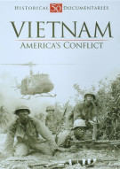 Vietnam: Americas Conflict (Collectors Tin) Movie