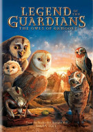 Legend Of The Guardians: The Owls Of GaHoole Movie