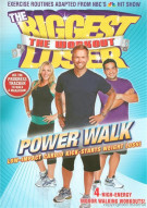 Biggest Loser, The: The Workout - Power Walk Movie