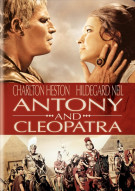 Antony And Cleopatra Movie