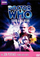 Doctor Who: Terror Of The Autons Movie