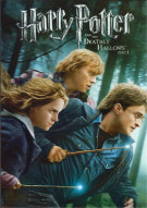 Harry Potter And The Deathly Hallows: Part I Movie
