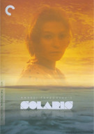 Solaris: The Criterion Collection Movie