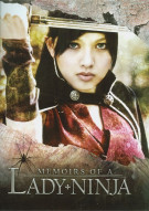Memoirs Of A Lady Ninja Movie
