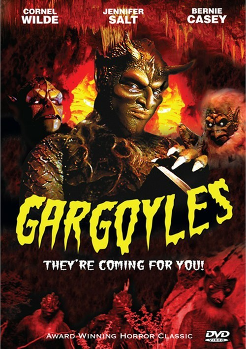 Gargoyles Movie