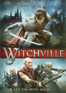 Witchville Movie
