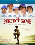 Perfect Game, The Blu-ray