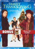 Family Thanksgiving, A (Bonus CD) Movie