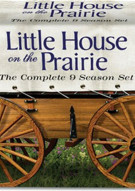 Little House On The Prairie: Complete Nine Season Set Movie
