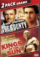 Bounty, The / Kings Of The Sun (Double Feature) Movie
