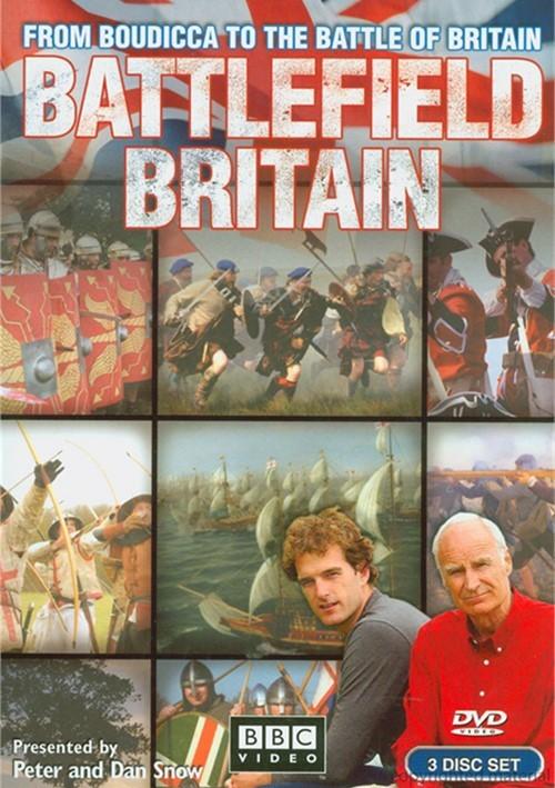 Battlefield Britain Movie