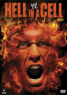 WWE: Hell In A Cell 2011 Movie