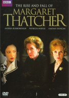 Rise And Fall Of Margaret Thatcher, The Movie