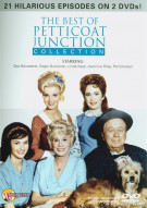 Best Of Petticoat Junction Collection, The Movie
