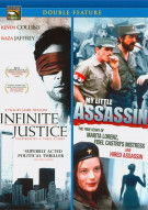 Infinite Justice / My Little Assassin (Double Feature) Movie