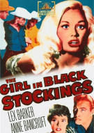 Girl In Black Stockings, The Movie