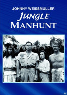 Jungle Manhunt Movie