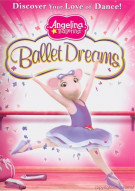 Angelina Ballerina: Ballet Dreams Movie