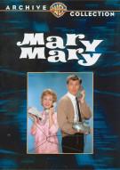 Mary Mary Movie