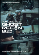 Tom Clancys Ghost Recon Alpha Movie