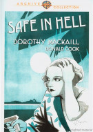 Safe In Hell Movie