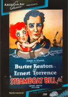 Steamboat Bill, Jr. Movie