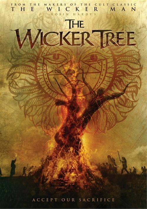 Wicker Tree, The Movie