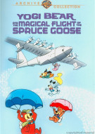 Yogi Bear And The Magical Flight Of The Spruce Goose Movie