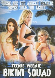 Teenie Weenie Bikini Squad, The Movie