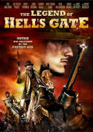 Legend Of Hells Gate, The Movie