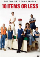 10 Items Or Less: The Complete Third Season Movie