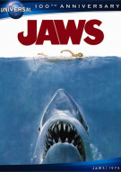 Jaws (DVD + Digital Copy + UltraViolet) Movie