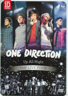 One Direction: Up All Night - The Live Tour Movie
